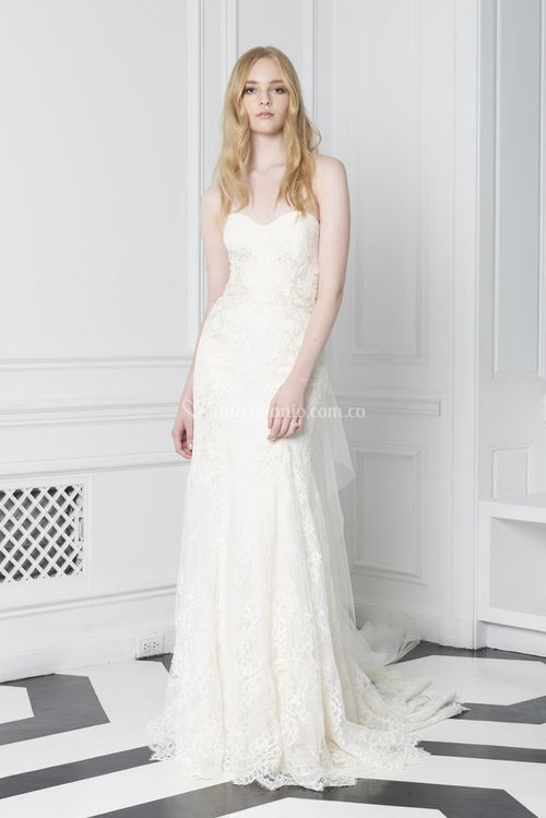 BL18201, Monique Lhuillier