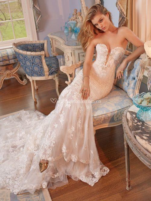 Lorraine, Galia Lahav