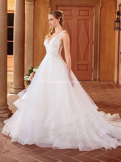 BIRDIE, Casablanca Bridal