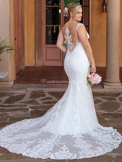 KINSLEY XL, Casablanca Bridal