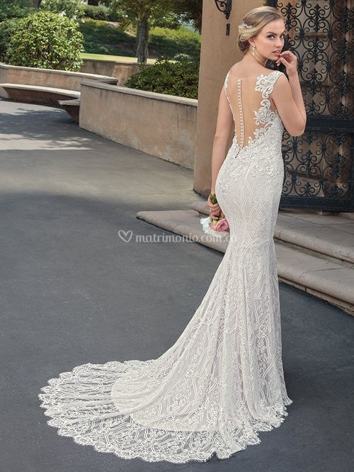 LAIKEN, Casablanca Bridal