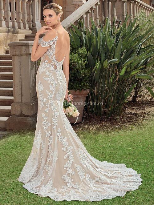 ZOLA, Casablanca Bridal