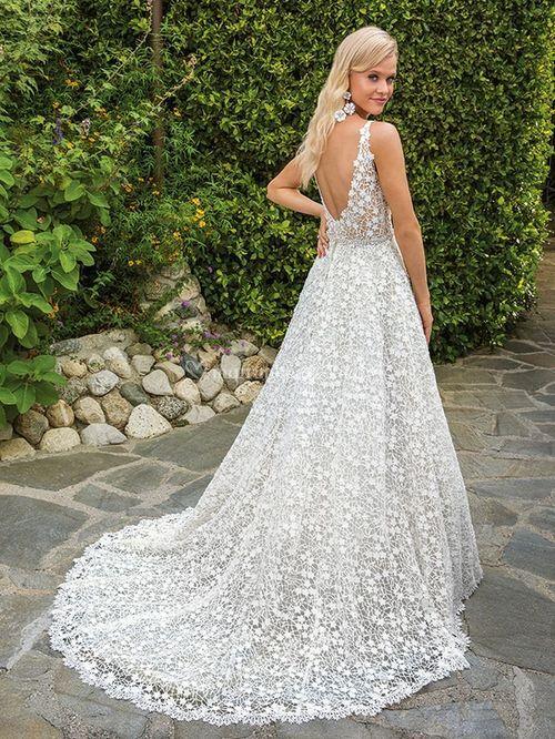 LILIANA, Casablanca Bridal