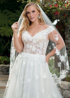 ANABELLE, Casablanca Bridal