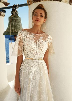 White, Eva Lendel