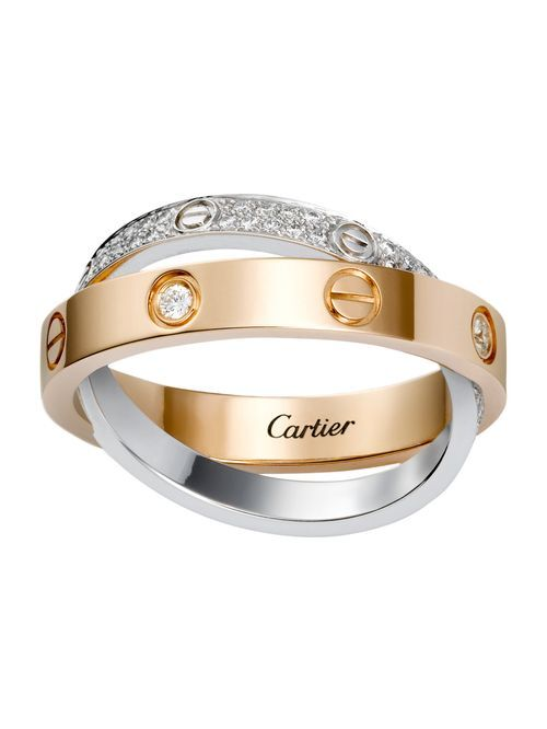 B4094600, Cartier