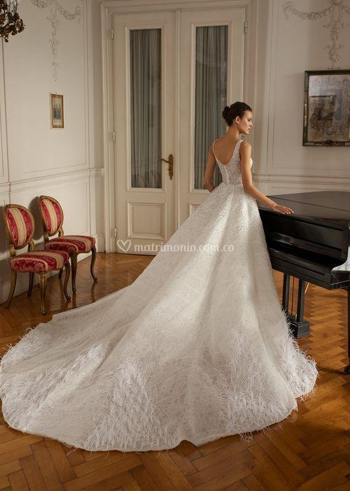 SAVONNA, Dovita Bridal