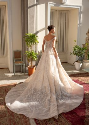DIAMOND, Dovita Bridal
