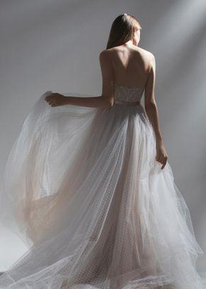 Callipe Corset / HELENA Skirt, Watters