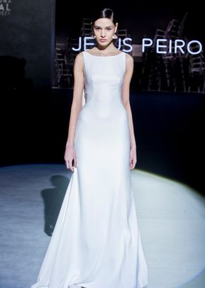 JP 022, Jesús Peiró