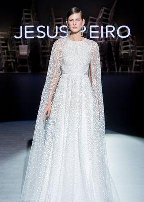 JP 054, Jesús Peiró