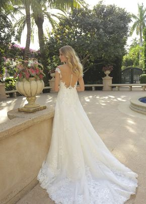 Ashley, Randy Fenoli