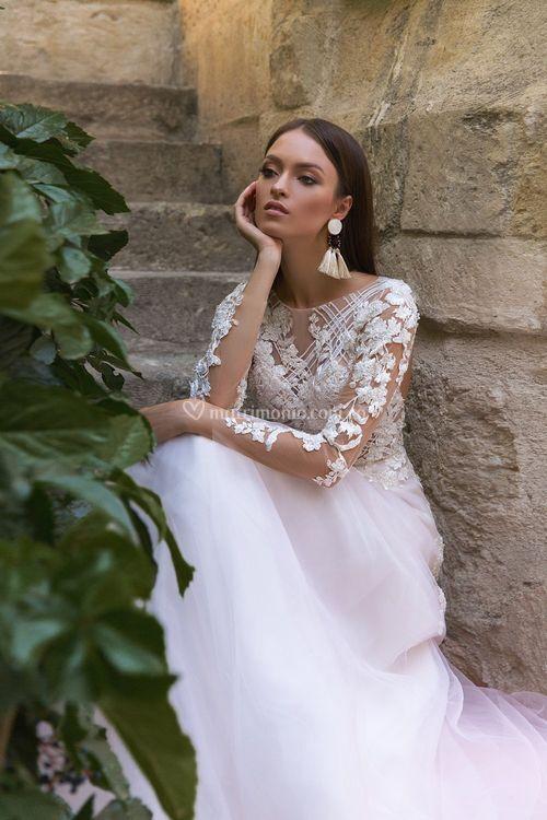 valentine, Eva Lendel