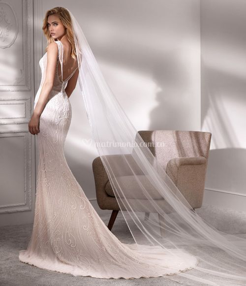 NCA20371, Nicole Couture