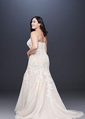 9WG3964, David's Bridal