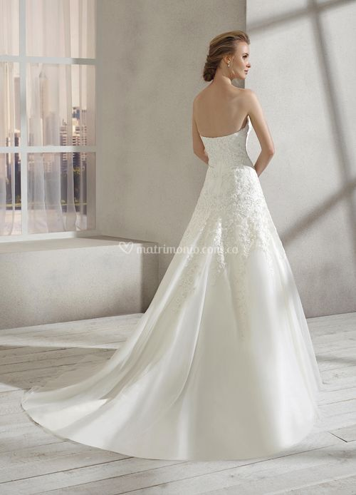 MK 191 30, Miss Kelly By The Sposa Group Italia