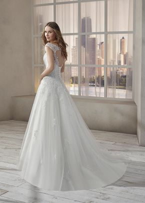 MK 191 36, Miss Kelly By The Sposa Group Italia