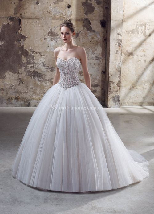 201-13, Miss Kelly By The Sposa Group Italia