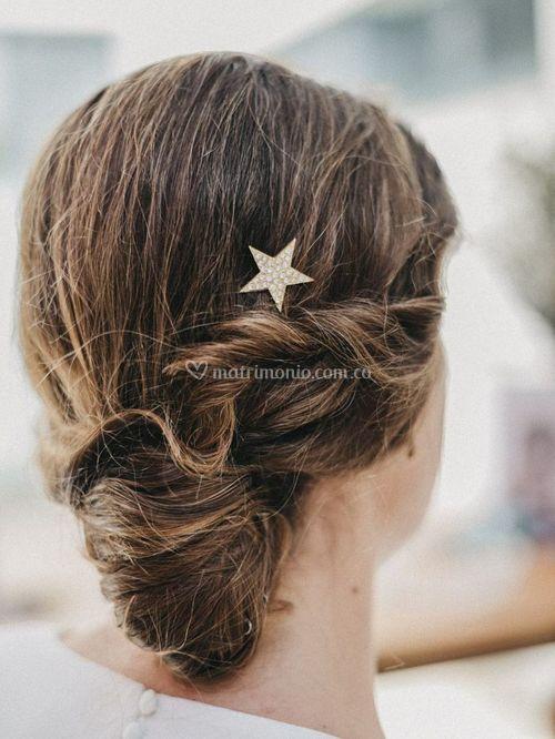 Starlight M, Cherubina