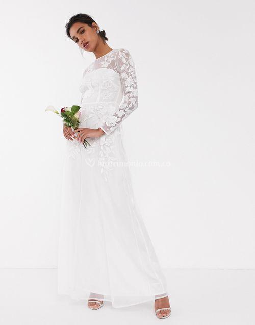 1500940, Asos Bridal