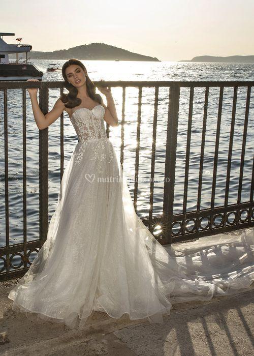 sally, Dovita Bridal