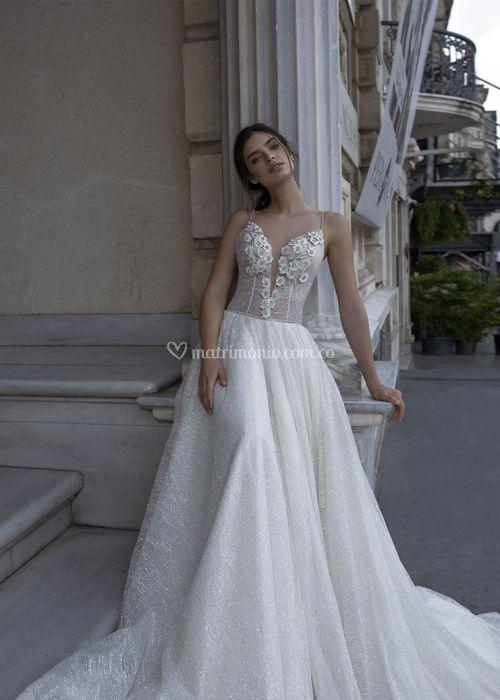 mila, Dovita Bridal