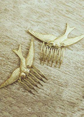 swallows, Cherubina