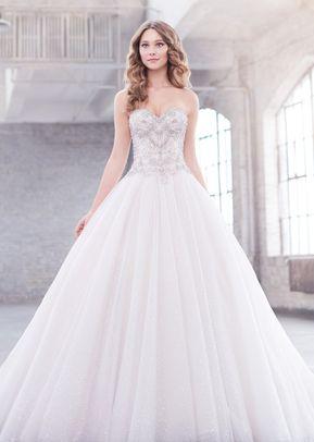 219222, Mon Cheri Bridals