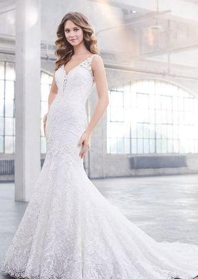 219214, Mon Cheri Bridals