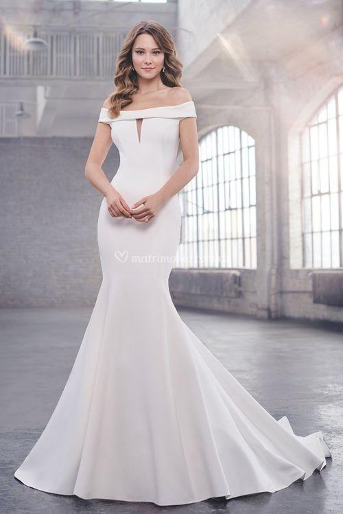 219208, Mon Cheri Bridals