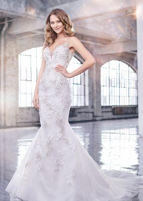 219204, Mon Cheri Bridals