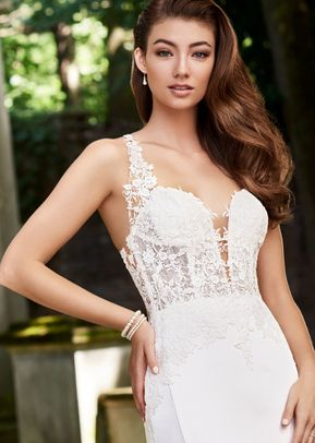 119271, Mon Cheri Bridals