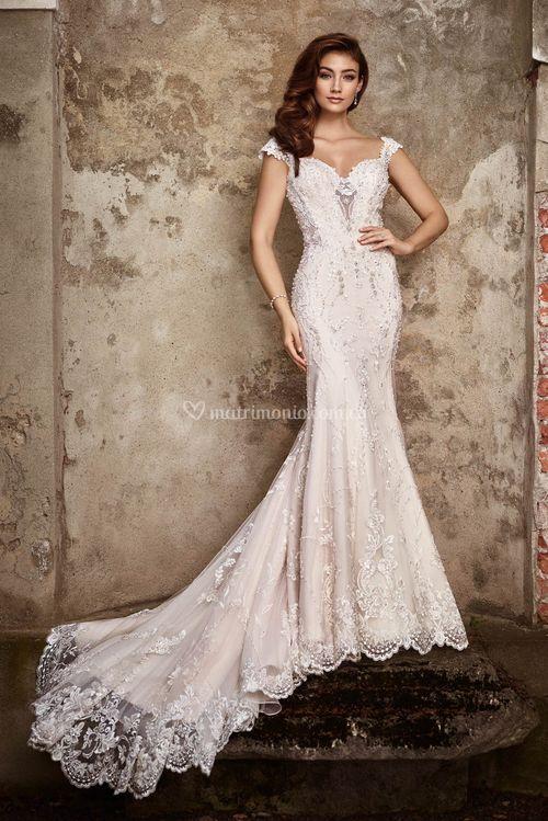 119266, Mon Cheri Bridals