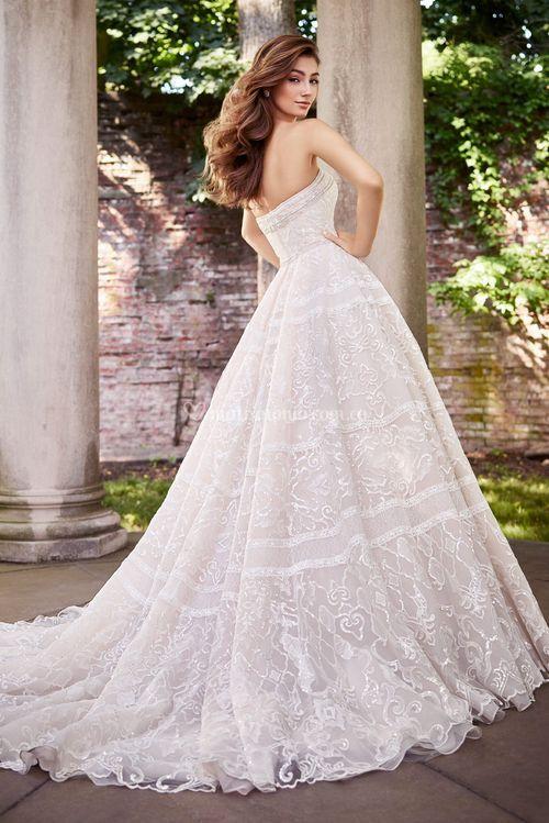 119283, Mon Cheri Bridals