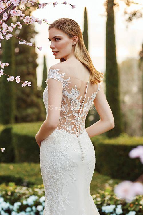 44176, Sincerity Bridal