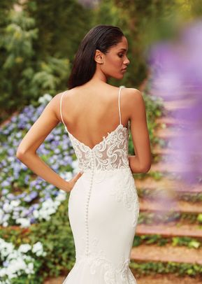 44163, Sincerity Bridal