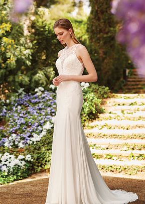 44161, Sincerity Bridal