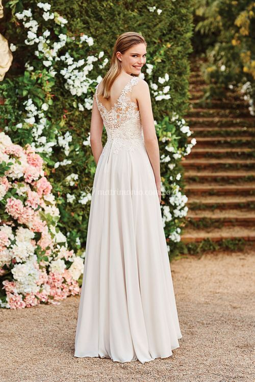 44177SK, Sincerity Bridal