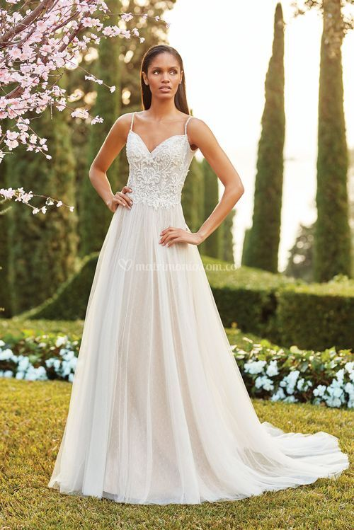 44179, Sincerity Bridal