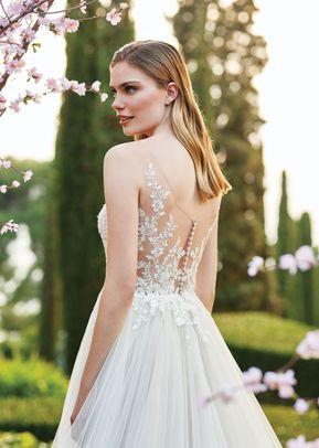 44183, Sincerity Bridal