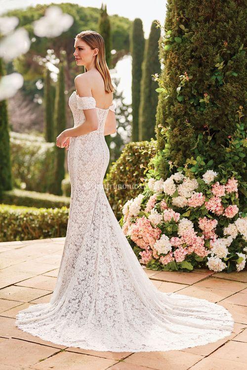 44184, Sincerity Bridal