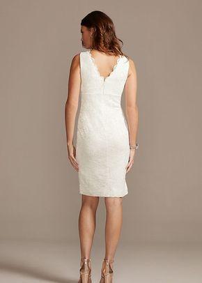 650736, David's Bridal