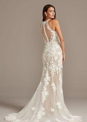 SWG843, David's Bridal