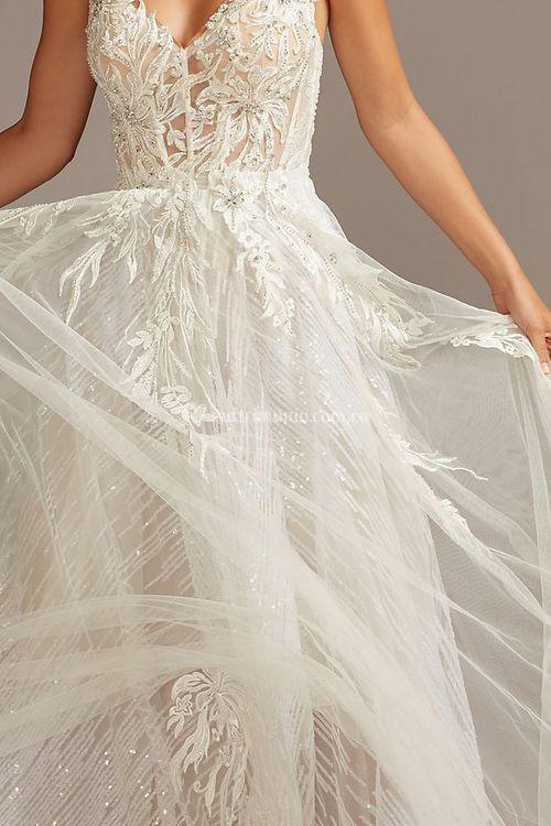 SWG841, David's Bridal