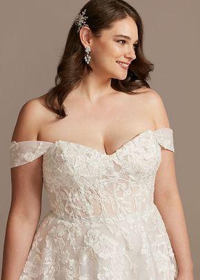 9SWG834, David's Bridal