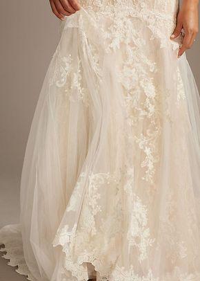 9WG3988, David's Bridal