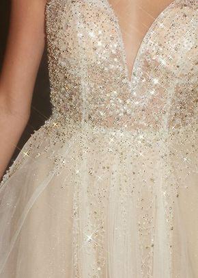 SWG837, David's Bridal