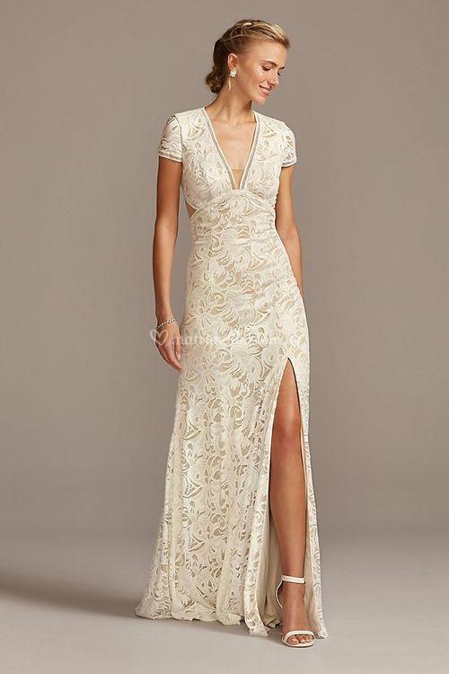 MS251215, David's Bridal