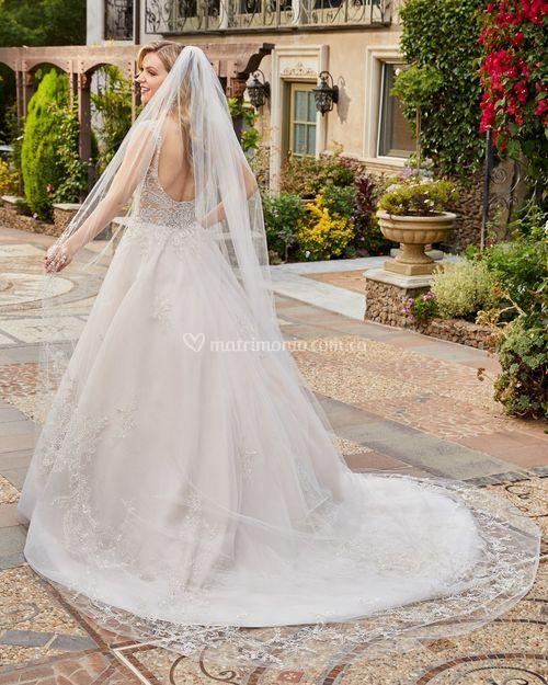 MCKENNA, Casablanca Bridal
