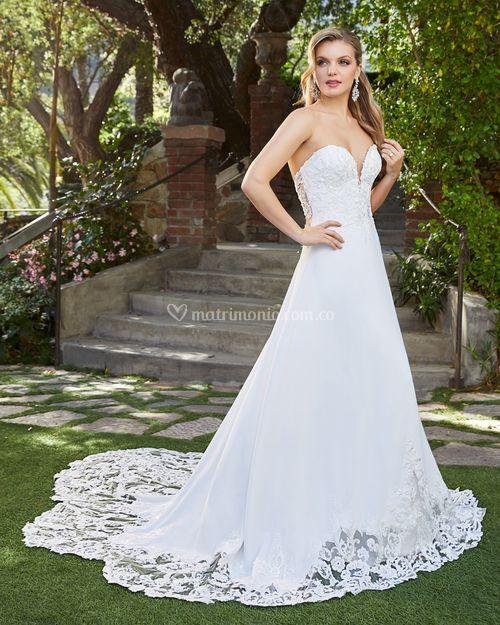 KRISTA, Casablanca Bridal
